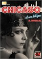 SUSPENDIDO - CHICAGO EL MUSICAL