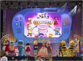 "Festival Clan TV ""VEN A MI CUMPLE"""