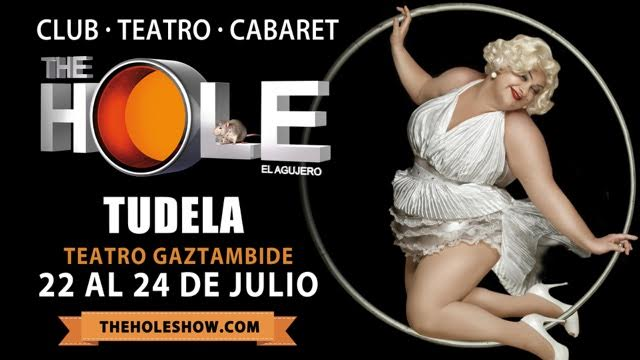 THE HOLE. Club, Teatro, Cabaret - 2